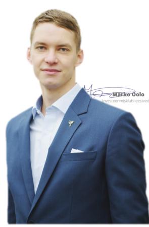 Marko Oolo