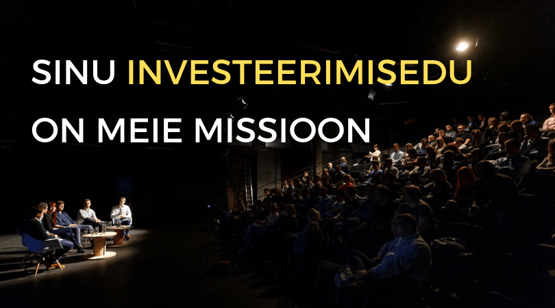 Investeerimisklubi 2.0