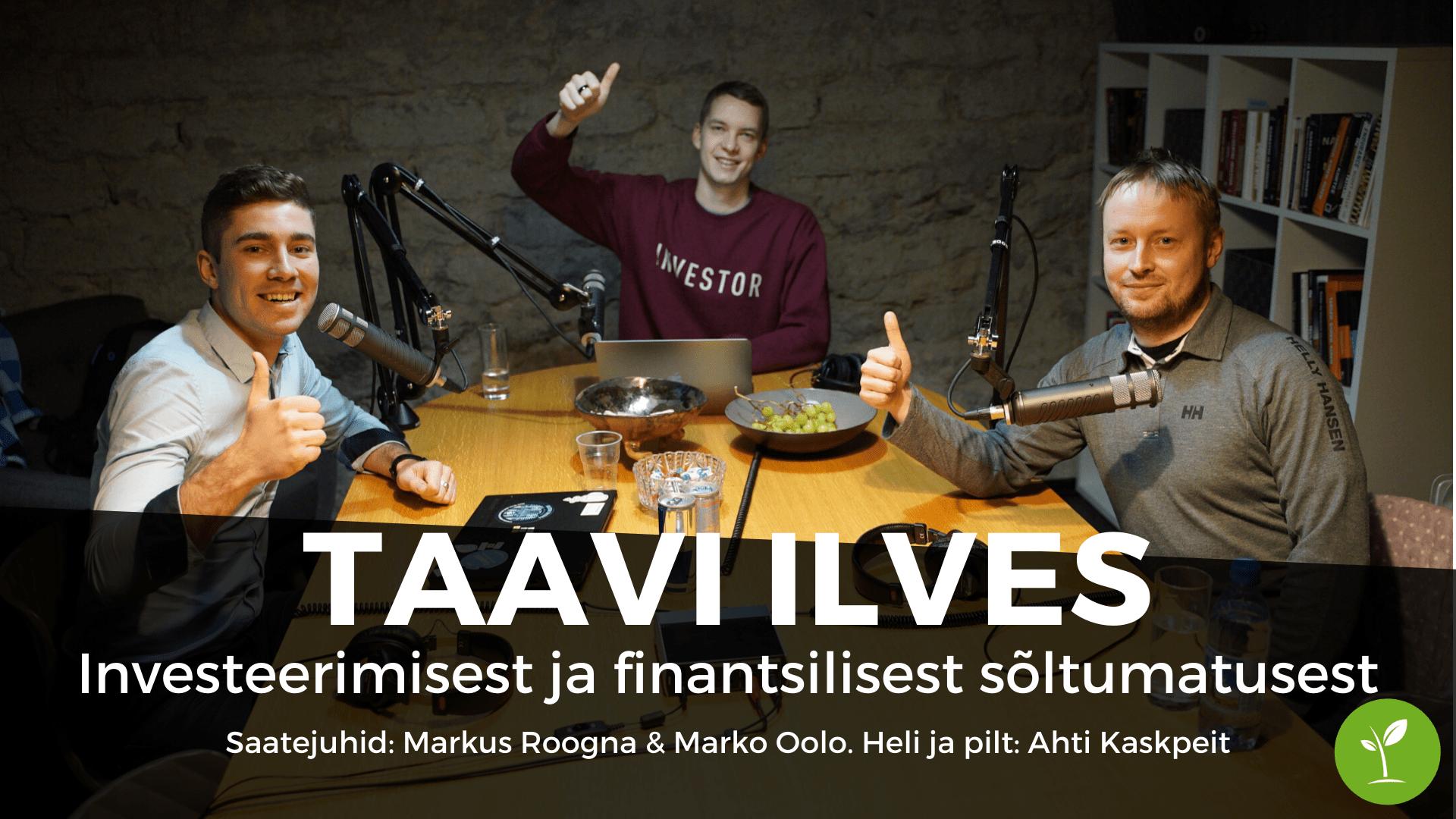 Taavi Ilves