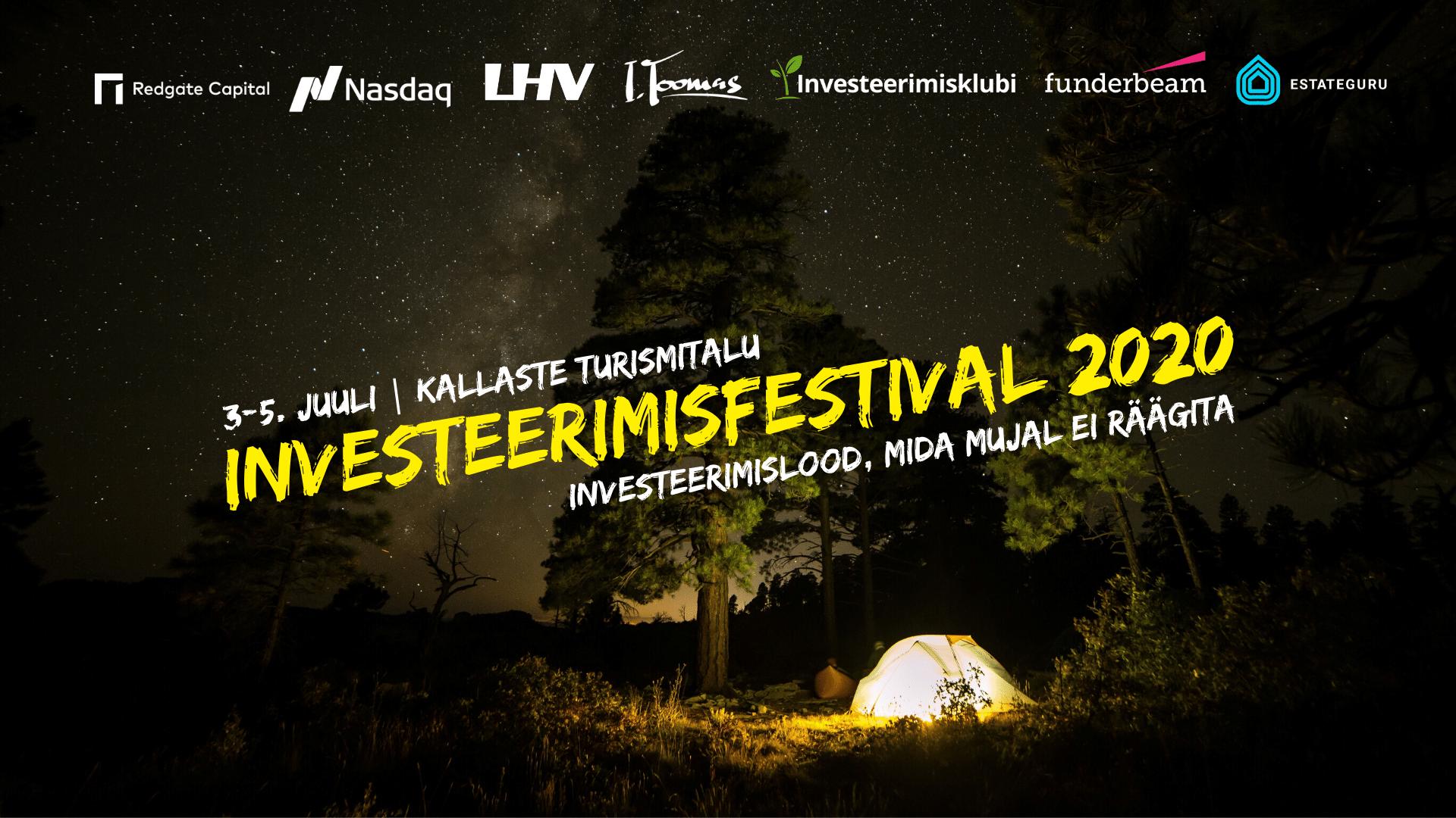 InvesteerimisFestival 2020