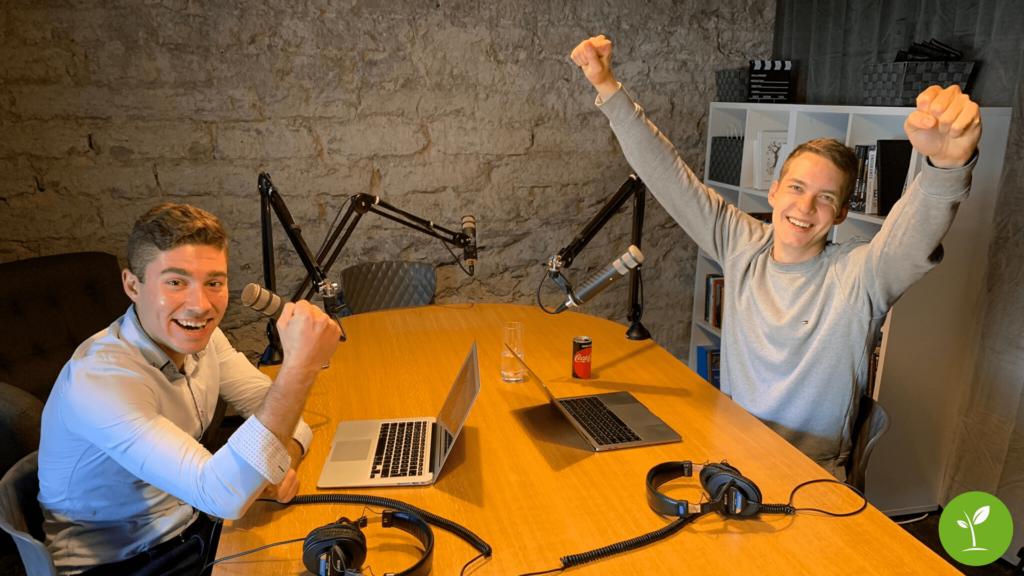 Investeerimisklubi podcast
