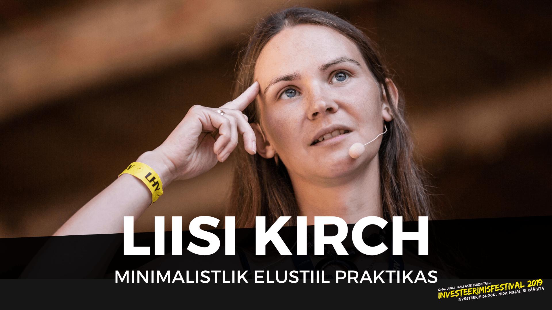Liisi Kirch